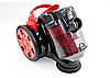 Контейнерный Пылесос Domotec MS 4405 220V/3000W, фото 4