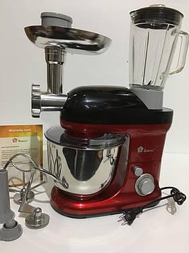 Кухонный комбайн Domotec MS-2050 1200Вт