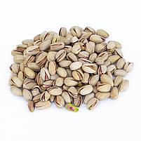 Фісташки смажені солоні, 500г, Іран, сорт Kale Ghuochi, ВЕЛИКА Jumbo фісташка, фото 2
