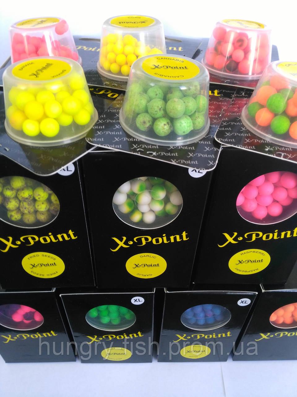 Плаваюча наживка X-Point