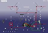 Ущільнювач трубки гальмівної передньої Chery Tiggo, фото 2