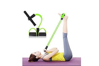 Тренажер Pull Reducer Тренажер для фитнеса Pull Reducer многофункциональный, фото 3