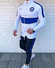 Мужской Спортивный Костюм в стиле Nike  / Турция(размер S,L,XL)