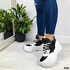 Женские белые кроссовки, натуральная кожа 37 40 ПОСЛЕДНИЕ РАЗМЕРЫ, фото 4