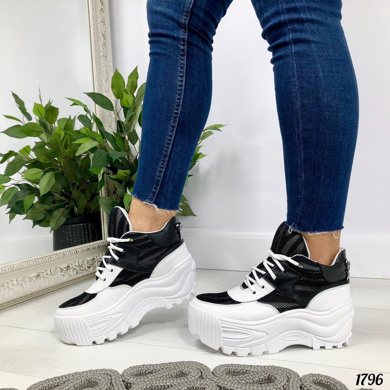 Женские белые кроссовки, натуральная кожа 37 40 ПОСЛЕДНИЕ РАЗМЕРЫ