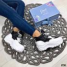 Женские белые кроссовки, натуральная кожа 37 40 ПОСЛЕДНИЕ РАЗМЕРЫ, фото 7
