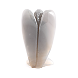Агат халцедон, статуэтка Ангел, 350ФГХ, фото 3