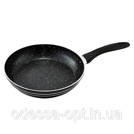 Сковорода UNIQUE UN-5154 24см, фото 2