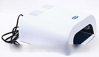Ультрафиолетовая лампа 36 Вт YRE, УФ лампы для маникюра