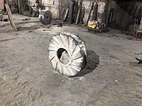 Печное стальное и чугунное литье, фото 6