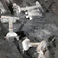 Печное стальное и чугунное литье, фото 4