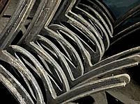 Печное стальное и чугунное литье, фото 8