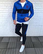 Мужской Спортивный Костюм в стиле Nike  / Турция(размер S,M)