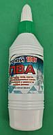 Клей  ПВА с колпачоком-дозатором  100гр (1 шт)