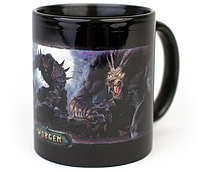 Кружка World of Warcraft Ворген