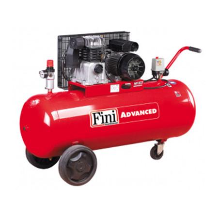 Поршневой компрессор MK103-150-3(400/50) ADVANCED Fini BNHC541FNM510 (Италия)