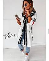 Куртка женская норма ЕСТ5137, фото 1