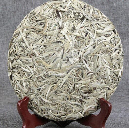 Белый пуэр Байхао Иньчжень 357 грамм