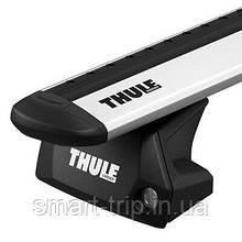 Багажник (комплект) Thule Evo WingBar Flush Rail 7106 для авто с интегрированными рейлингами 7106-711X-KIT