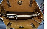 Жіночі сумки 2-в-1 еко шкіра (3 кольори)31*32см, фото 2