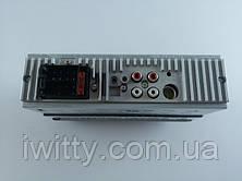 Автомагнитола Pioner  1280  ISO - MP3/FM/USB/SD/AUX, фото 3