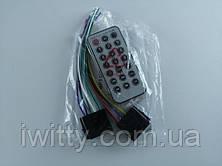Автомагнитола Pioner  1280  ISO - MP3/FM/USB/SD/AUX, фото 2