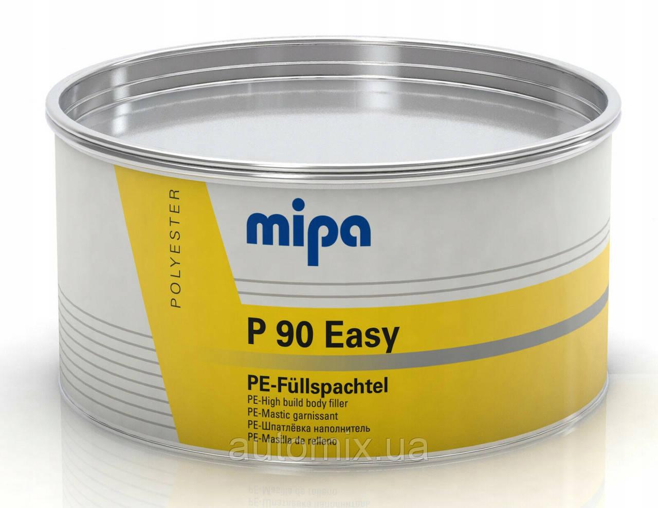 Шпаклевка Mipa P90 Easy универсальная 2.0 кг