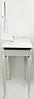 Столик туалетний Bonro B007W, фото 2