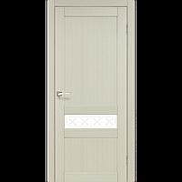 Межкомнатные двери Classico 6 Глухие Korfad