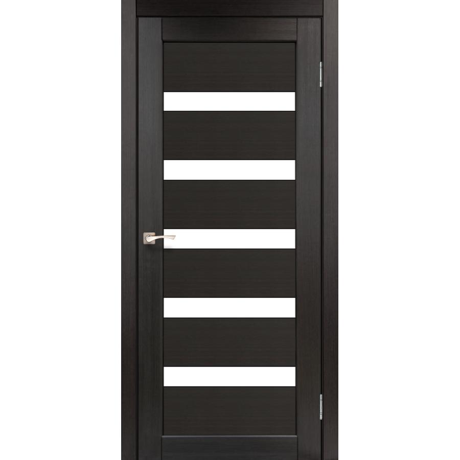 Межкомнатные двери Porto 3 Korfad