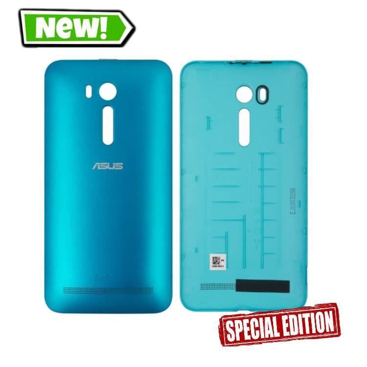 Задня кришка для ASUS ZenFone GO (ZB551KL), голубий