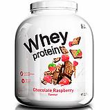 Протеин Fitness Authority Whey Protein 2270g, фото 3