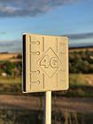 4G/3G антенна RunBit  LTE MIMO 2 x 18 дБ, фото 4