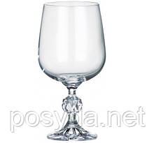 Бокал для вина Bohemia Claudia, 190 мл (уп 6 шт)