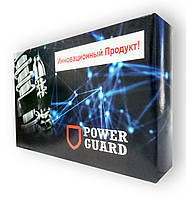 Power Guard - німецькі автобаферы (Павер Гард)