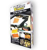 Антиблік козирок для водіїв, HD екран для дня і ночі Visor