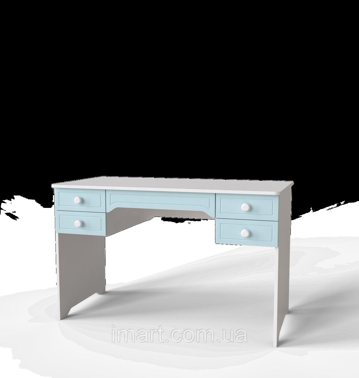 Столик туалетний 2 Amelie Блакитна лагуна