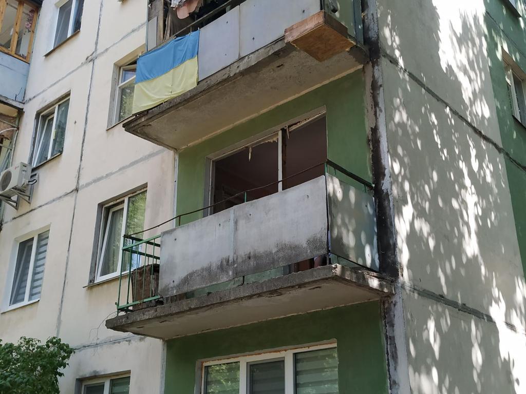 """Балконная рама """"француз"""" - Viknar`off 4"""