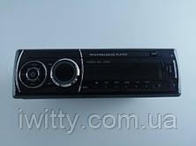 Автомобильная магнитола Pioner  1092  ISO  MP3/FM/USB/SD/AUX, фото 2