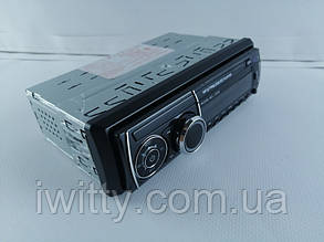 Автомобильная магнитола Pioner  1092  ISO  MP3/FM/USB/SD/AUX