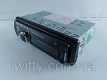 Автомобильная магнитола Pioner  1092  ISO  MP3/FM/USB/SD/AUX, фото 3