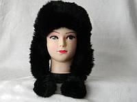 Женская зимняя меховая шапка ( код 7554 ), фото 1