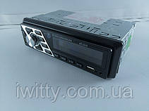 Автомобильная магнитола Pioner BT1010 Bluetooth/MP3/FM/USB/microSD, фото 3