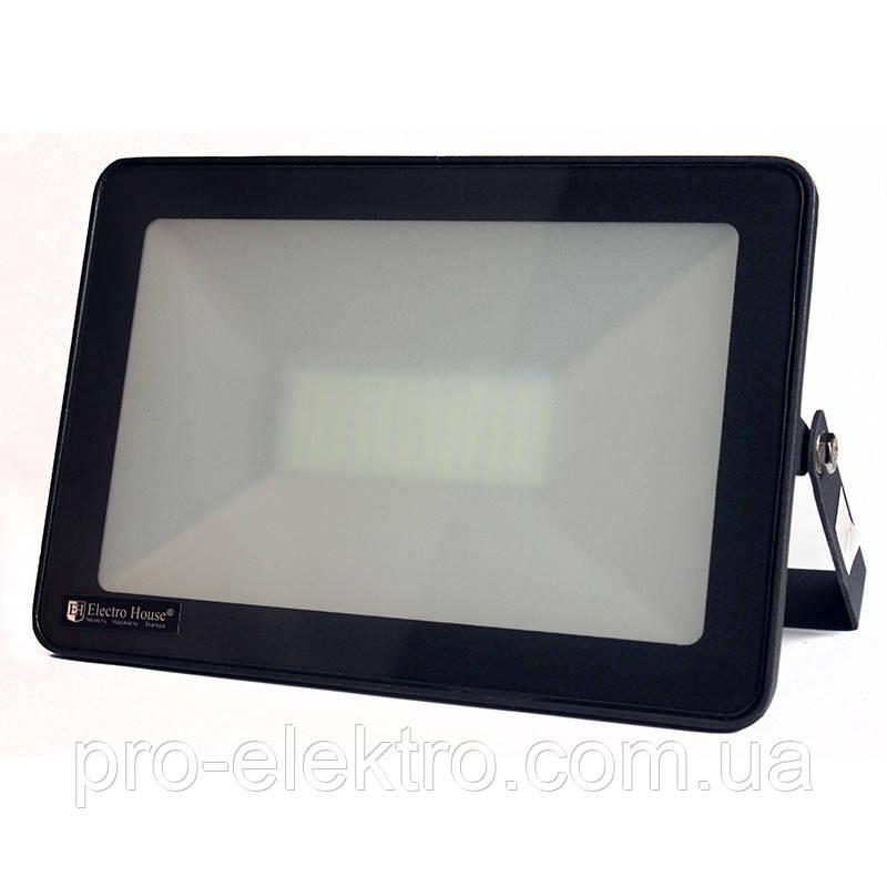 LED прожектор EH-LP-208 50W 6000K 120° 4500Lm