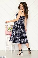 Платье DS-3163