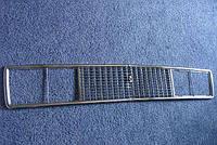 Решетка радиатора Ваз 2106, 2103 хром Автодеталь (2106-8401013/12)