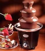 Шоколадный фонтан Choco Magic