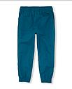 Синие штаны для мальчика 6-7 лет, фото 2