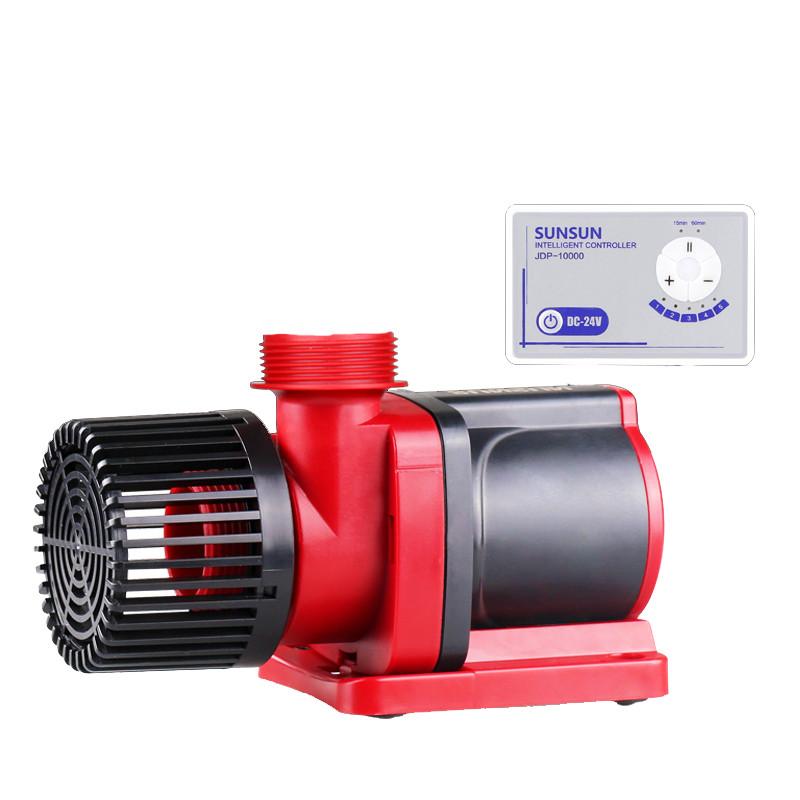 Насос с регулятором частоты SunSun JDP-18000 ECO 18000 л/ч