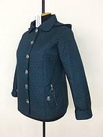Осенние женские куртки модные интернет магазин размеры 50-60